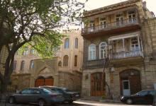 Ичери-шехер (Старый город)